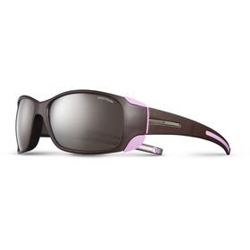 Julbo Monterosa Spectron 4 Sunglasses Dame aubergine